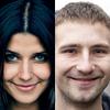 Izabela Jurczak, Jan Wojtkowski, Piotr Stochmalski i Magdalena Myczko w grupie Ogilvy & Mather - IzabelaJurczakPiotrStochmalski-150