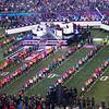 Finał Super Bowl 2018 oglądało najmniej widzów od dziewięciu lat
