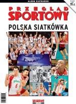 """""""Przegląd Sportowy"""" wydaje album o siatkówce"""