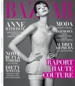 """""""Harper's Bazaar"""" 2/2013"""