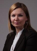 Kamila Kujawska-Krakowiak