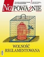 """""""Na Poważnie"""" - środowisko portalu wPolityce.pl ma miesięcznik"""