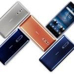 Nokia 8 w Polsce za 2599 zł