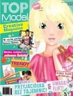 """""""TOPModel"""" - nowy magazyn dla dziewczynek"""