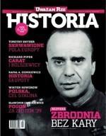 """""""Uważam Rze Historia"""" z podwojonym nakładem, rekordowe zainteresowanie"""