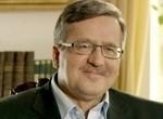 Koniec KRRiT - Bronisław Komorowski potwierdzi jej rozwiązanie