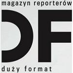 """""""Gazeta Wyborcza"""" odświeża """"Duży Format"""""""