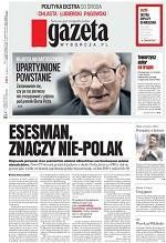 """Spada sprzedaż dzienników, """"Gazeta Wyborcza"""" poniżej 190 tys. egz."""