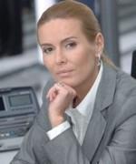 Hanna Lis, fot. TVP