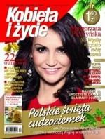 """Beata Dzięgielewska nie kieruje już """"Kobietą i Życie"""""""