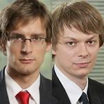Paweł Marcisz, Paweł Chojecki