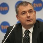 Piotr Walter, fot. TVN