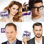 Gwiazdy w reklamach Play - od Wojewódzkiego do Bednarka (wideo making of)