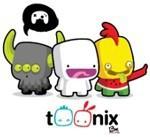 Toonix - wirtualny świat dla dzieci od Turner Broadcasting