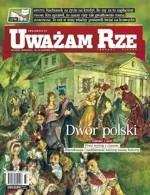 """Rekordowa sprzedaż """"Uważam Rze"""" - ranking tygodników opinii"""