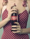 Coca Cola: Retro