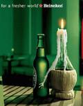 Heineken: For a