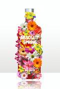 Absolut: Spring
