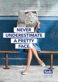 Keds: Pretty Face