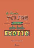 Expedia: Exotic
