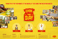 Maggi: Cook Your Stay
