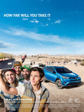 Toyota: How far