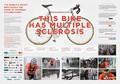 MS Australia: This Bike Has MS
