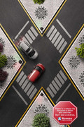Acesso: Don't text and drive