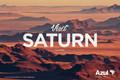 AZUL: Saturn