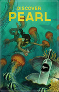 Pearl Vodka: Tropic