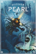 Pearl Vodka: Arctic