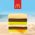 McDonald's: Have a Good Summer