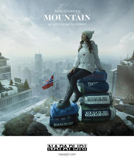 Napapijri: Mountain