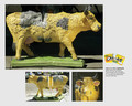 Cadbury Adams: Cowxinhas
