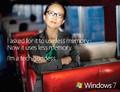 Microsoft: Windows 7
