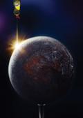 Sunlight: Planets