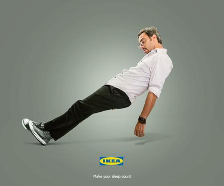 IKEA: Make your sleep