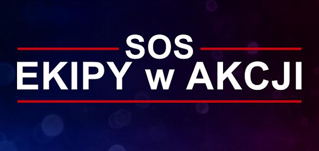 SOS Ekipy w akcji (2018) (Sezon 1) PL.720p.WEB-DL.x264-FILESDARK / Serial Polski