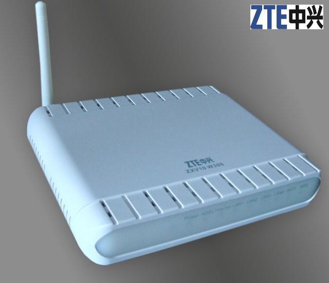 zte zxv10 w300 firmware update download