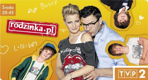 Rodzinka.pl [S03E01] WEBRip XviD PL-TRODAT