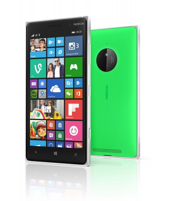 Nokia lumia 830 telefony komrkowe na wirtualnemedia nokia lumia 830 fandeluxe Choice Image