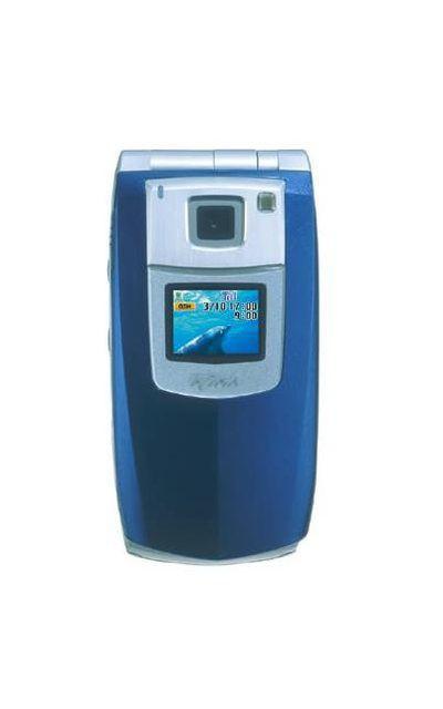 NEC N900iG