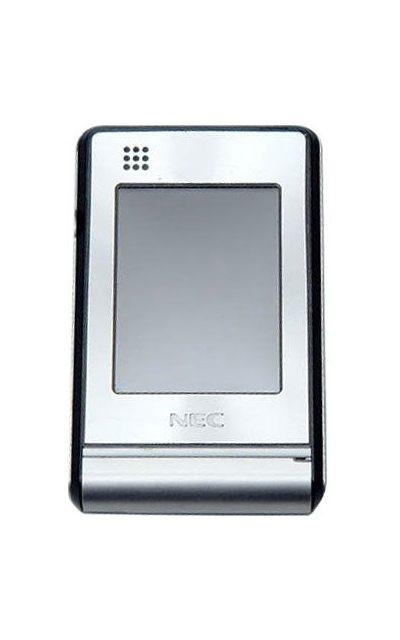 NEC N908