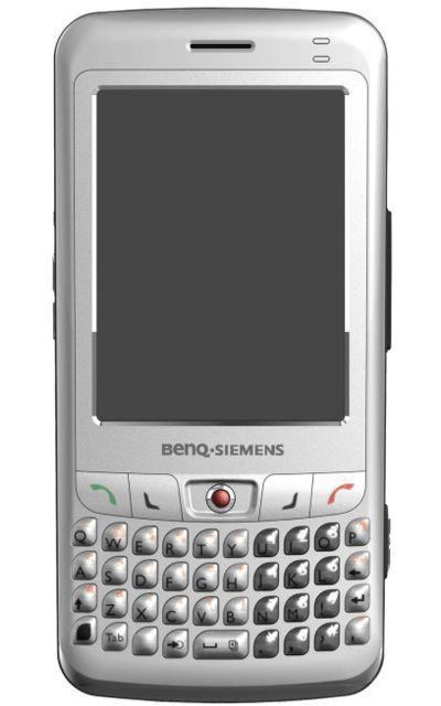 BenQ Siemens P51