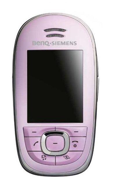 BenQ Siemens SL80
