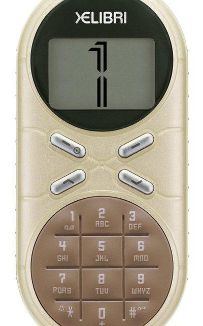 Siemens Xelibri 1