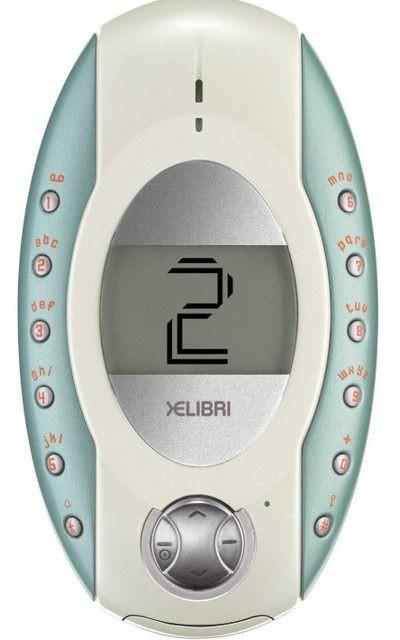 Siemens Xelibri 2