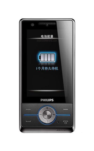 Philips Xenium X605