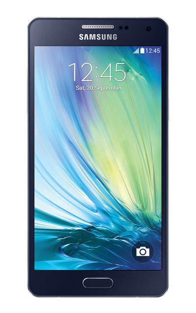 Samsung galaxy a5 telefony komrkowe na wirtualnemedia samsung galaxy a5 fandeluxe Choice Image