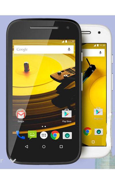 Motorola Moto E (2015)